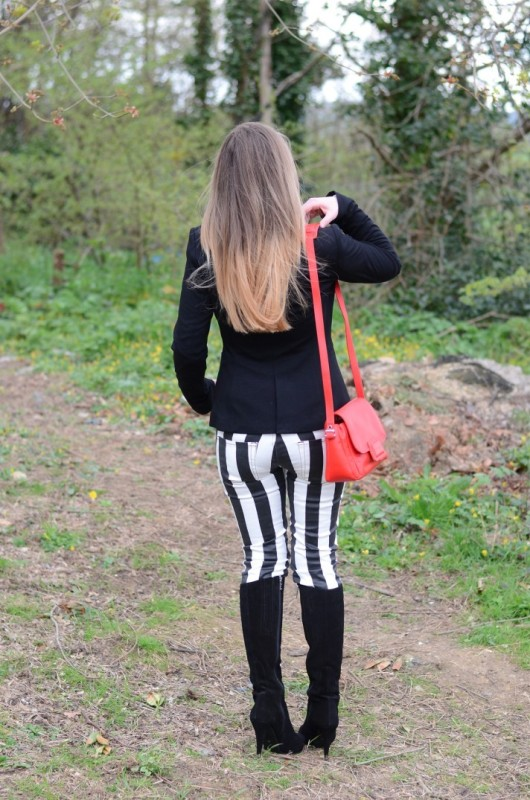 classic-stripes-11 77+ Elegant Striped Outfit Ideas and Ways to Wear Stripes