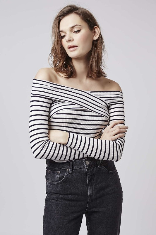classic-stripes-18 77+ Elegant Striped Outfit Ideas and Ways to Wear Stripes