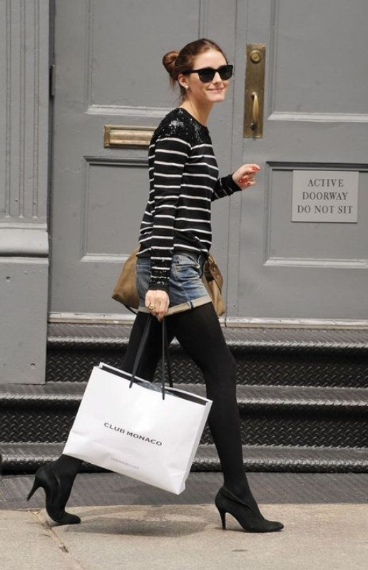 classic-stripes-8 77+ Elegant Striped Outfit Ideas and Ways to Wear Stripes