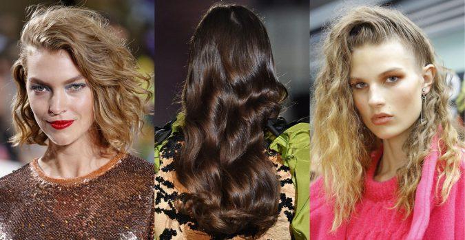 curly-hair-675x349 35+ Stellar European Fashions for Spring 2020