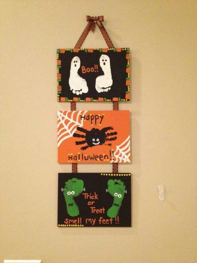 cut-halloween-clothes-up-for-arts-and-crafts-675x900 5 Cool Ways to Reuse Kids Halloween Costumes