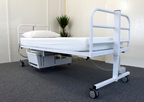 dignitybed03 12 Unusual Beds That are Innovative