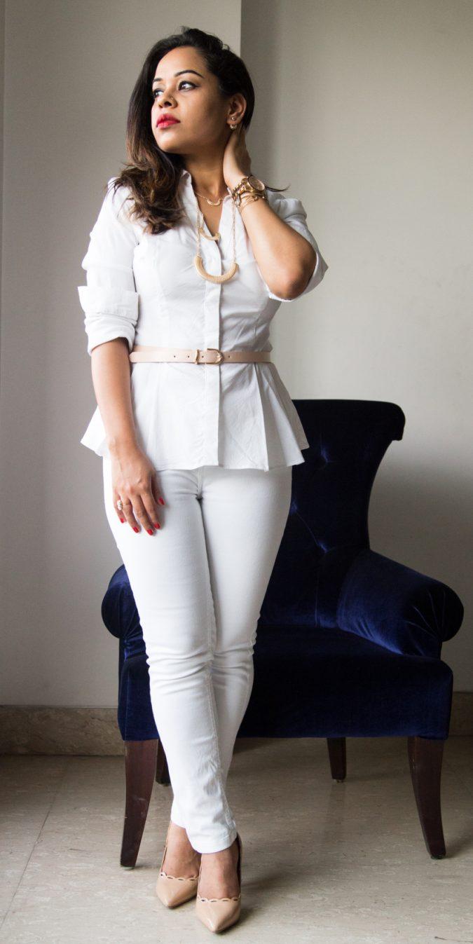 edited-3-675x1347 15+ Elegant Working Ladies Spring Outfit Ideas in 2020