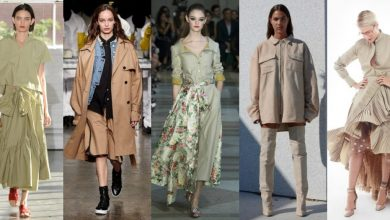 Photo of 35+ Stellar European Fashions for Spring 2020