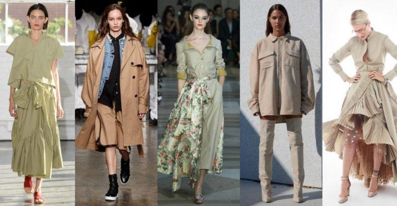 Photo of 35+ Stellar European Fashions for Spring 2020