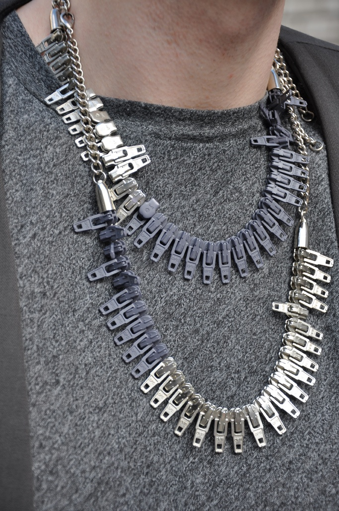 ff0471ccd0cf7ea03b4b208c97f03083 10 Most Unusual Necklaces You Will Ever See