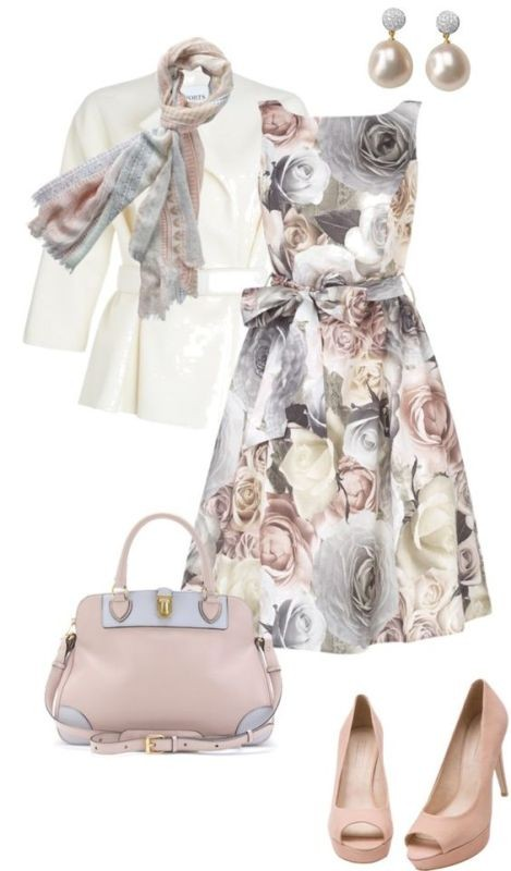 floral-outfits-1 84+ Breathtaking Floral Outfit Ideas for All Seasons