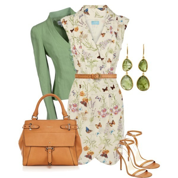 floral-outfits-110 84+ Breathtaking Floral Outfit Ideas for All Seasons 2018