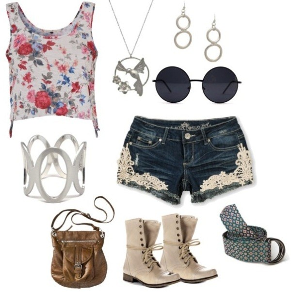 floral-outfits-120 84+ Breathtaking Floral Outfit Ideas for All Seasons
