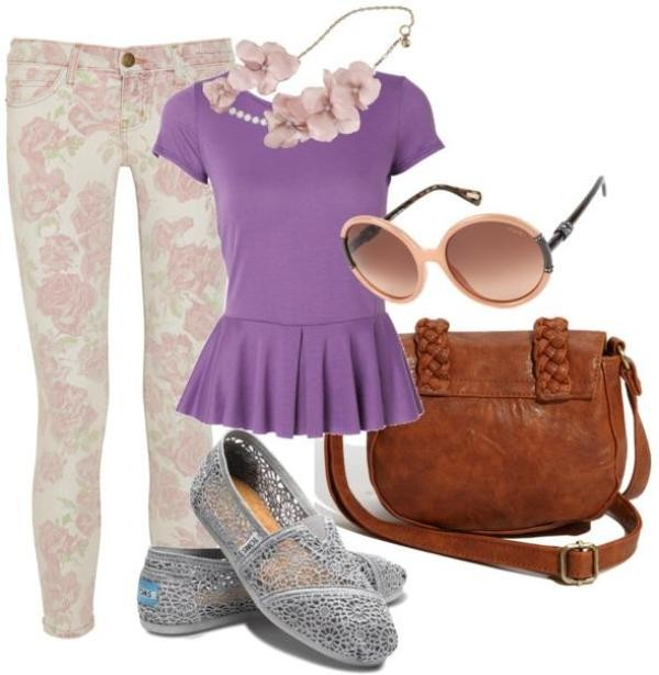 floral-outfits-122 84+ Breathtaking Floral Outfit Ideas for All Seasons