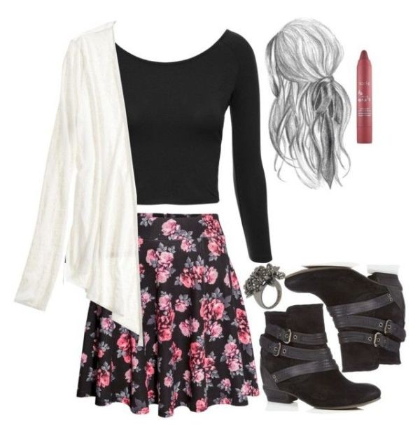 floral-outfits-123 84+ Breathtaking Floral Outfit Ideas for All Seasons