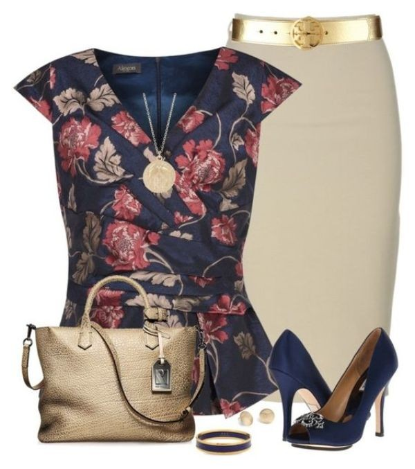 floral-outfits-128 84+ Breathtaking Floral Outfit Ideas for All Seasons