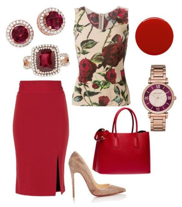 floral-outfits-129 84+ Breathtaking Floral Outfit Ideas for All Seasons