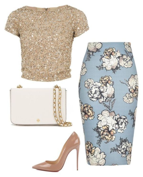 floral-outfits-137 84+ Breathtaking Floral Outfit Ideas for All Seasons 2018