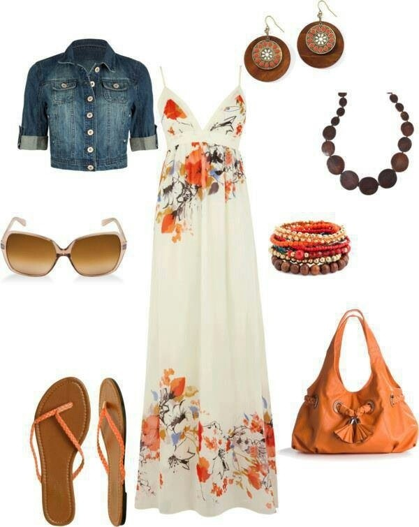 floral-outfits-139 84+ Breathtaking Floral Outfit Ideas for All Seasons