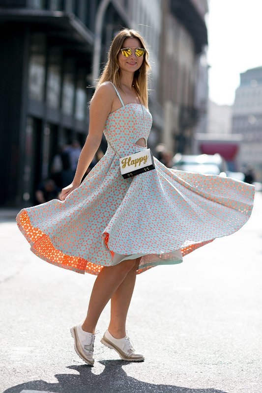 floral-outfits-169 84+ Breathtaking Floral Outfit Ideas for All Seasons 2018