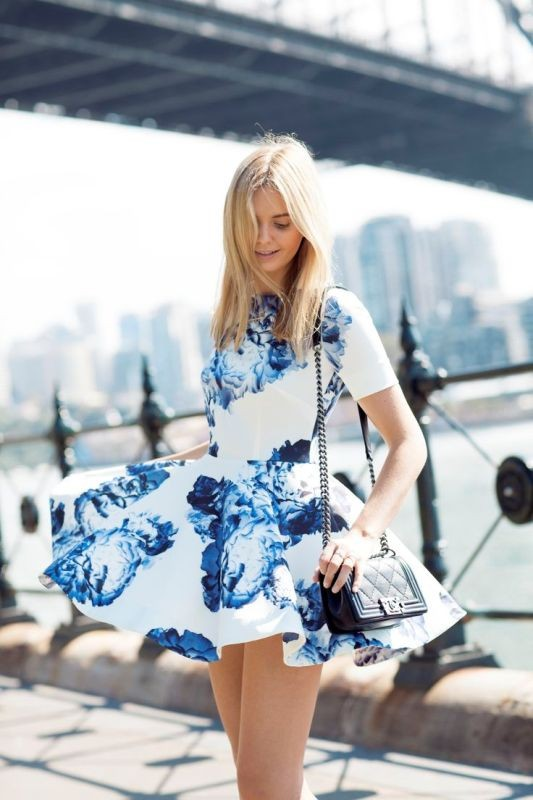 floral-outfits-170 84+ Breathtaking Floral Outfit Ideas for All Seasons