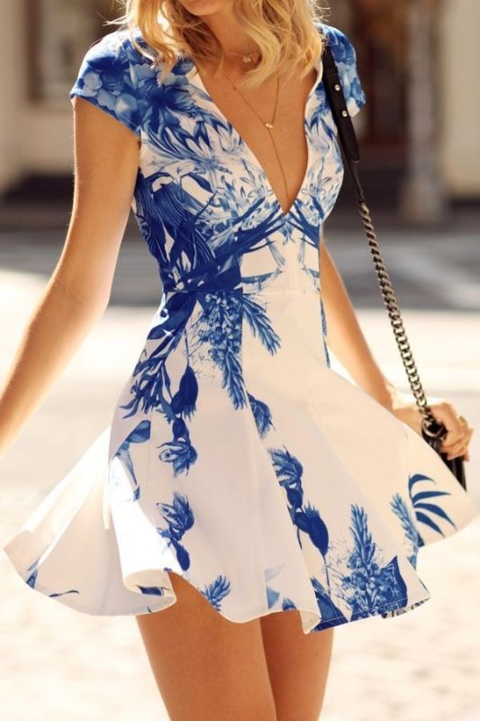 floral-outfits-173 84+ Breathtaking Floral Outfit Ideas for All Seasons