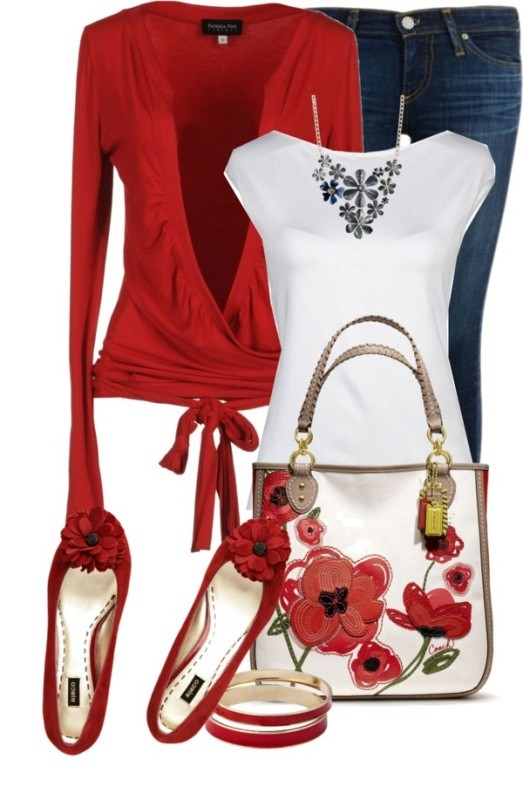 floral-outfits-22 84+ Breathtaking Floral Outfit Ideas for All Seasons