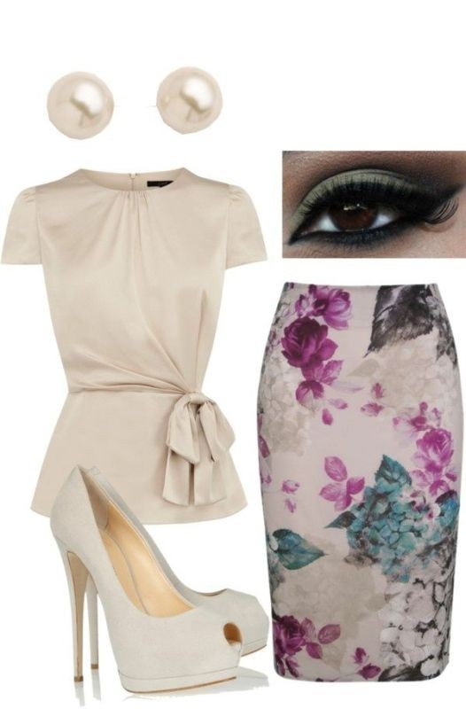 floral-outfits-25 84+ Breathtaking Floral Outfit Ideas for All Seasons