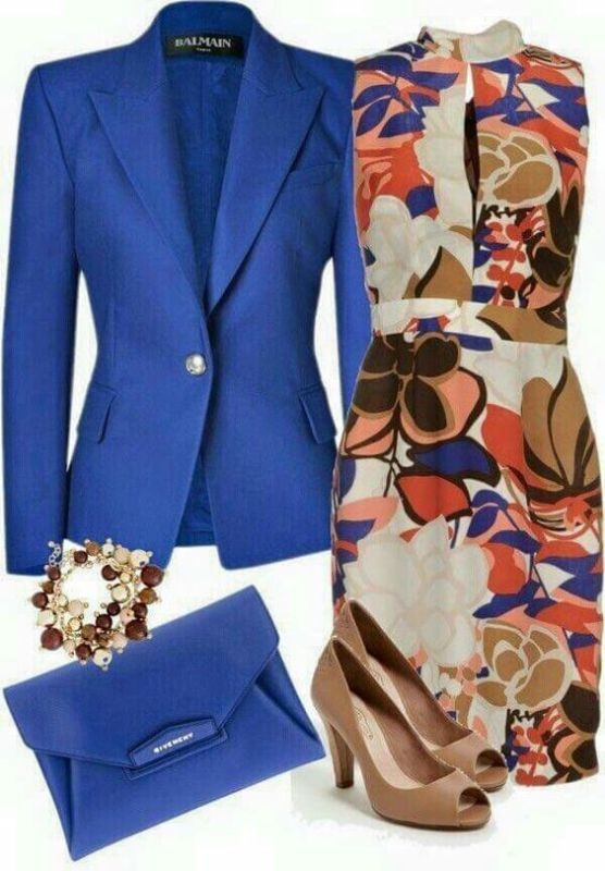floral-outfits-39 84+ Breathtaking Floral Outfit Ideas for All Seasons 2018