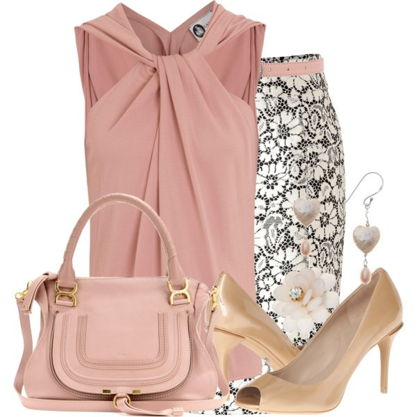 floral-outfits-53 84+ Breathtaking Floral Outfit Ideas for All Seasons 2018