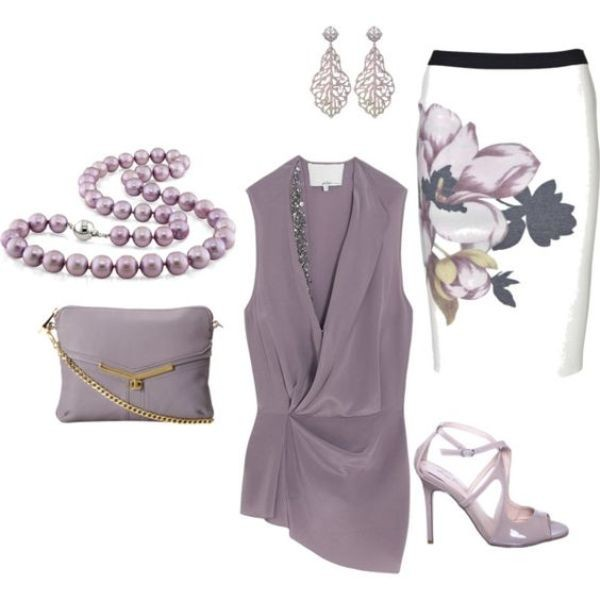 floral-outfits-55 84+ Breathtaking Floral Outfit Ideas for All Seasons