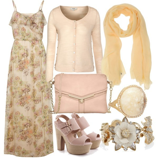 floral-outfits-59 84+ Breathtaking Floral Outfit Ideas for All Seasons