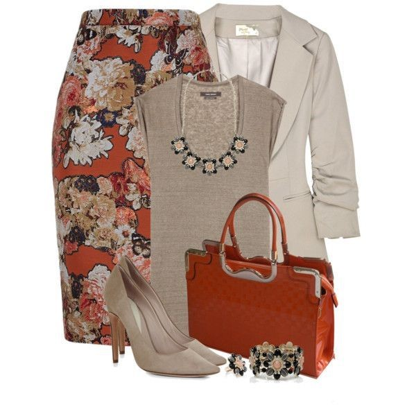 floral-outfits-69 84+ Breathtaking Floral Outfit Ideas for All Seasons 2018