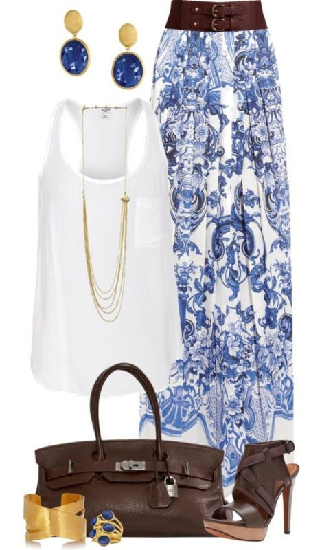 floral-outfits-7 84+ Breathtaking Floral Outfit Ideas for All Seasons