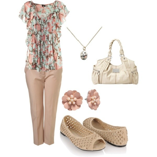 floral-outfits-74 84+ Breathtaking Floral Outfit Ideas for All Seasons 2018