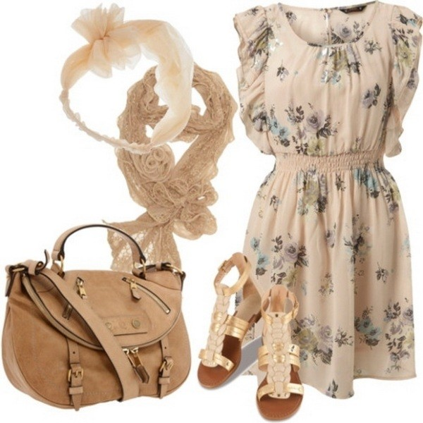 floral-outfits-76 84+ Breathtaking Floral Outfit Ideas for All Seasons