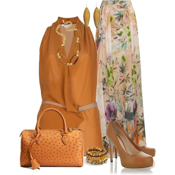 floral-outfits-77 84+ Breathtaking Floral Outfit Ideas for All Seasons