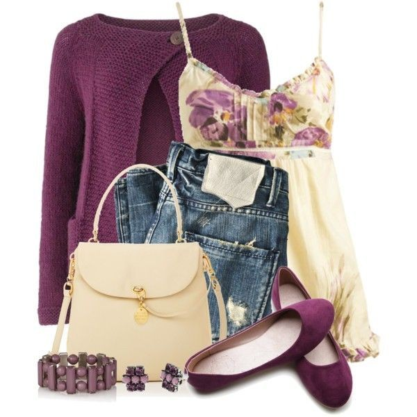 floral-outfits-81 84+ Breathtaking Floral Outfit Ideas for All Seasons