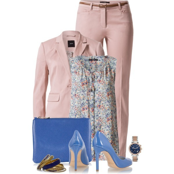 floral-outfits-82 84+ Breathtaking Floral Outfit Ideas for All Seasons 2018