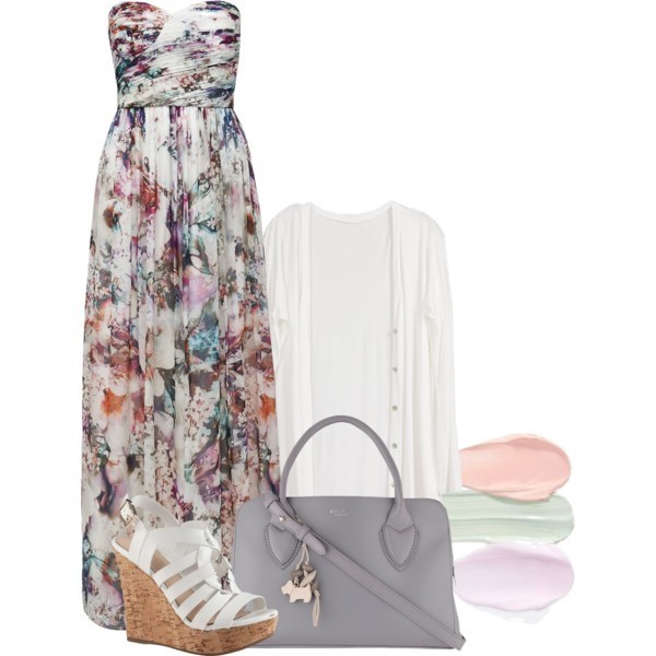 floral-outfits-86 84+ Breathtaking Floral Outfit Ideas for All Seasons