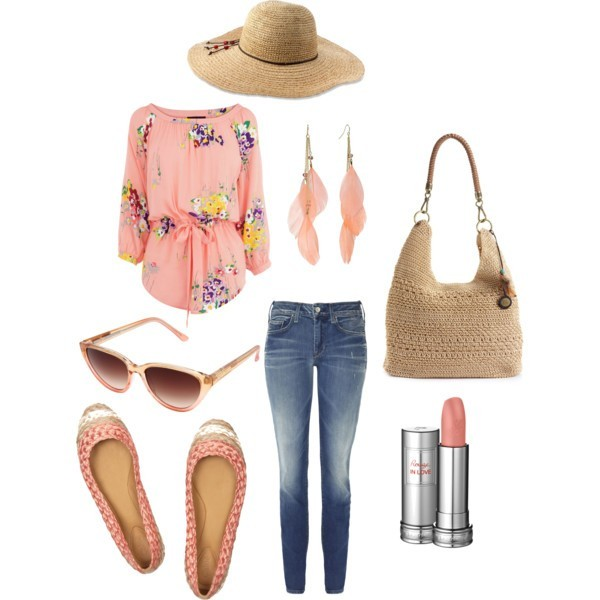 floral-outfits-88 84+ Breathtaking Floral Outfit Ideas for All Seasons