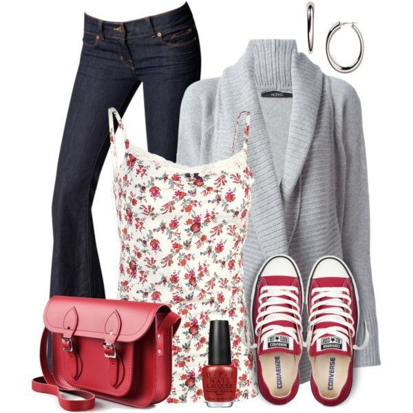 floral-outfits-95 84+ Breathtaking Floral Outfit Ideas for All Seasons