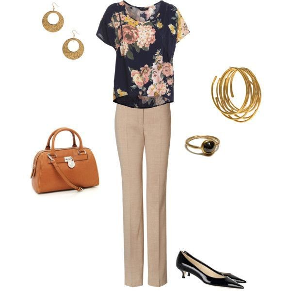 floral-outfits-99 84+ Breathtaking Floral Outfit Ideas for All Seasons 2018