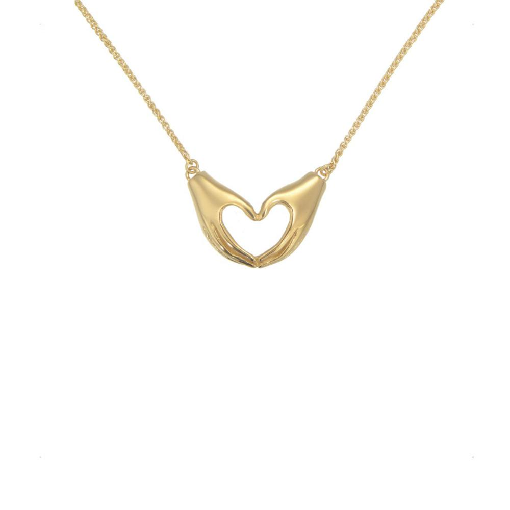 heart-hands-n-detail-gold_1 Top 10 Unusual Necklace Jewelry Trends in 2017