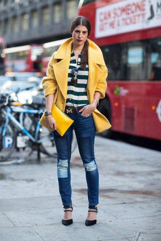 horizontal-stripes-8 77+ Elegant Striped Outfit Ideas and Ways to Wear Stripes