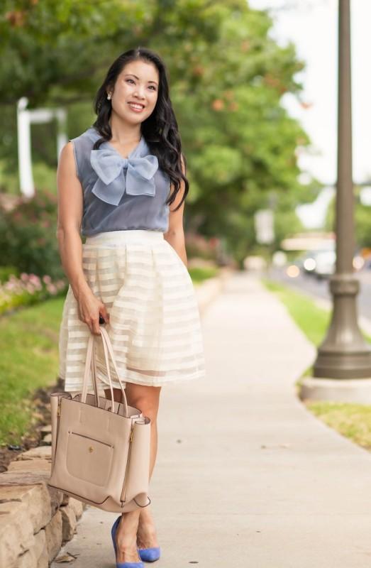 horizontal-stripes 77+ Elegant Striped Outfit Ideas and Ways to Wear Stripes