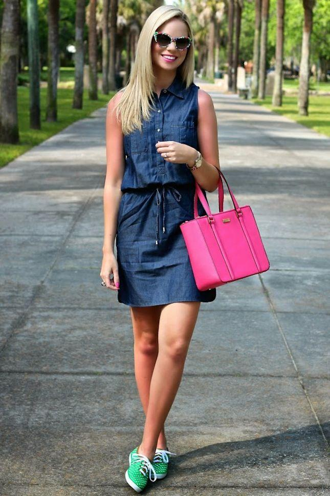 image-1 10 Stylish Spring Outfit Ideas for School