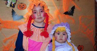 5 Cool Ways to Reuse Kids Halloween Costumes