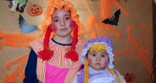 5 Cool Ways to Reuse Kids Halloween Costumes