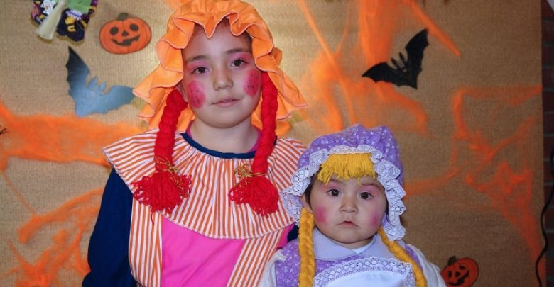 Photo of 5 Cool Ways to Reuse Kids Halloween Costumes