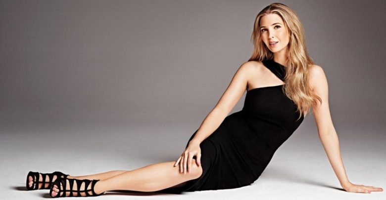 Photo of 10 Strangest Ivanka Trump's Brand Facts