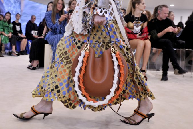loewe-spring-2017-collection-5-675x450 35+ Stellar European Fashions for Spring 2018