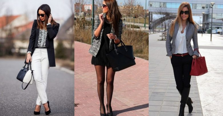 Photo of 15+ Elegant Working Ladies Spring Outfit Ideas in 2020