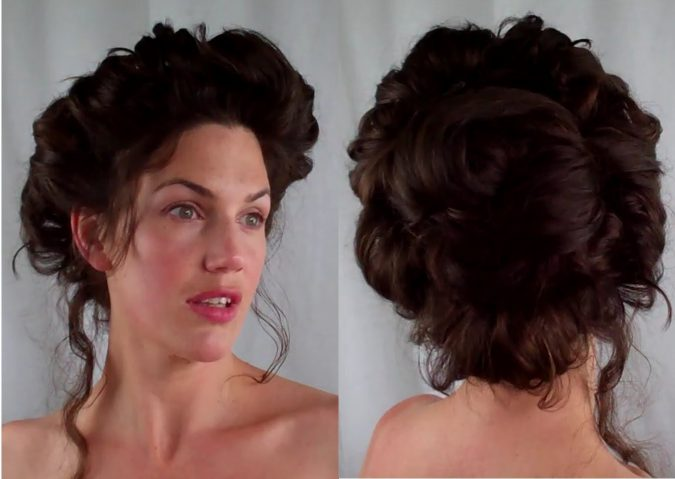 maxresdefault-2-1-675x479 217 Years of Hairstyles Development .. from the 19th Century till Today..